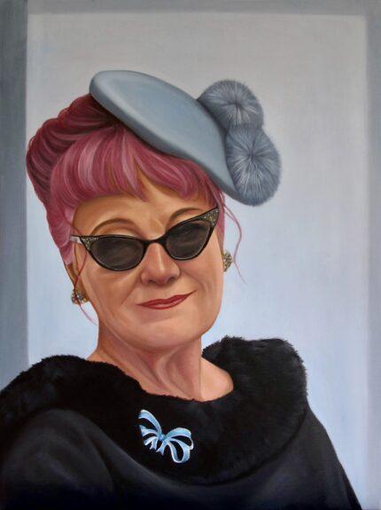 Jeanne Pacella