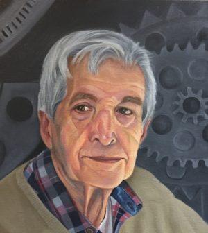 Umberto Painting
