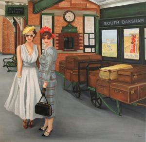 Vintage Journey 1